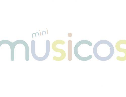Mini Músico's