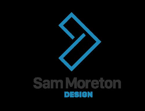 Sam Moreton Branding