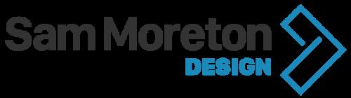 Sam Moreton Retina Logo