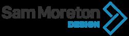 Sam Moreton Logo